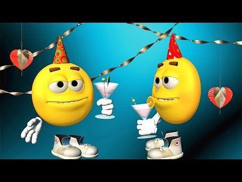 Funny Happy Birthday Song Emoji Happy Birthday To You Youtube In 2020 Funny Happy Birthday Song Happy Birthday Music Happy Birthday Emoji