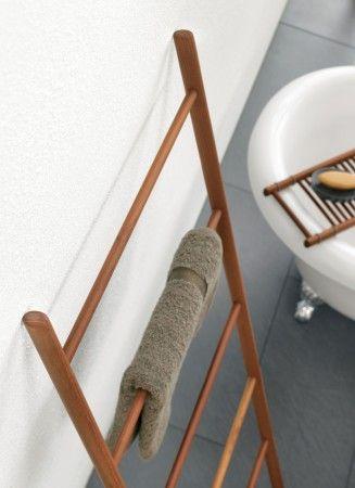 #Handtuchleiter