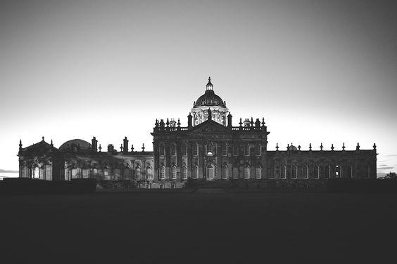 Castle Howard | Castle Howard wedding | North Yorkshire wedding photographer | Fox Tail Photography