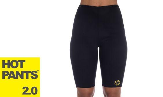 Hotpants 2.0 Short