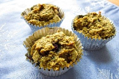 This Muffin Can Save Your Life