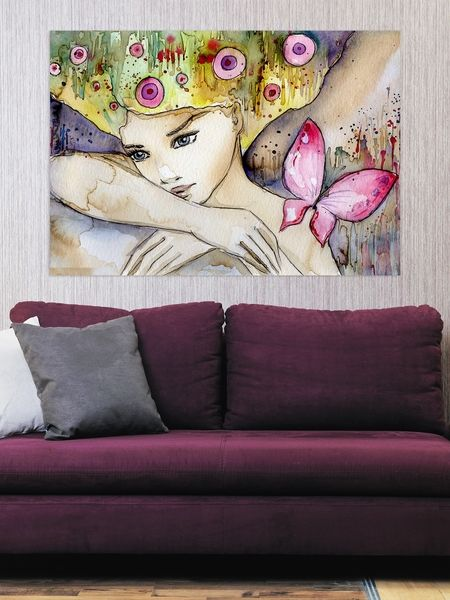 Beautiful TAC TOO paintings for your wall at: http://www.storebrandsvip.com/private-sales/78/offer/