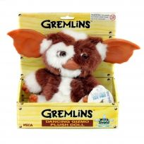 Gizmo Gremlins Movie Dancing Plush Doll