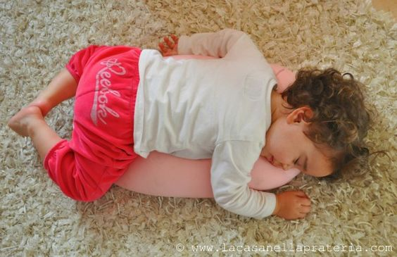 Quando si parla di yoga (e ancor più quando si parla di conciliare il sonno!) noi siamo sempre in prima linea.In questo bellissimo post, Heather condivide alcuni suggerimenti per un rituale della buonanotte all'insegna dello yoga. Tra le posizioni più adatte per il rilassamento serale, quella del bambino (Balasana) è una delle mie preferite. Durante...
