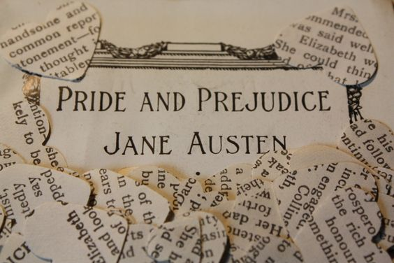 an analysis of marriage in jane austens pride and prejudice Jane austen began writing the novel which later became pride and prejudice in october of 1796 and finished it by august of the following year she was then twenty-one years old little is known of this early version of the story beyond its original title: first impressionsno copy of that original is known to exist.