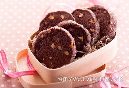ケーキ マーガリン クッキー