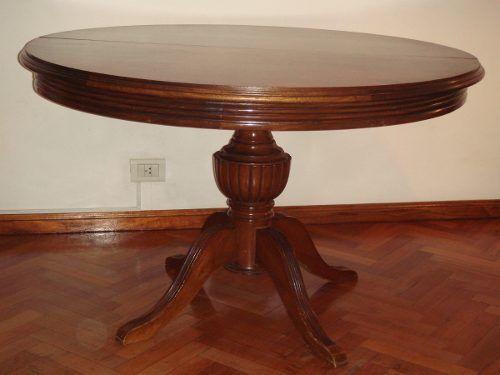 Juego de comedor ingles mesa sheraton sillas roble envios for Envio de muebles