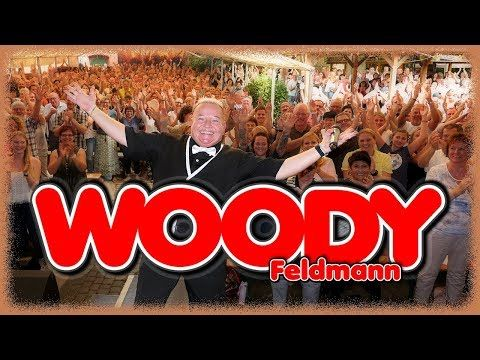 Woody Feldmann Show Highlights Aus Einer Woody Comedy Youtube