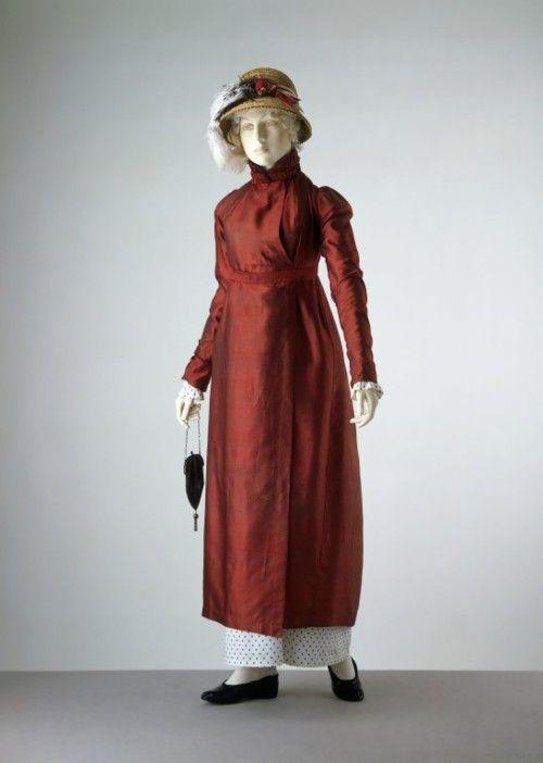 Pelisse    1809    The Victoria & Albert Museum