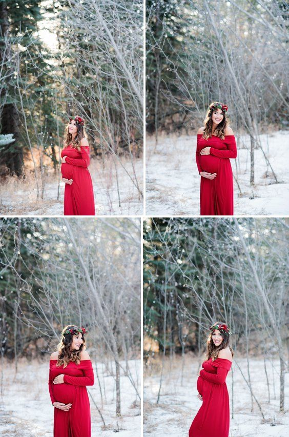 Snow White Inspired Maternity Session A Princess Inspired Blog Winter Maternity Winter Maternity Maternity Session Maternity