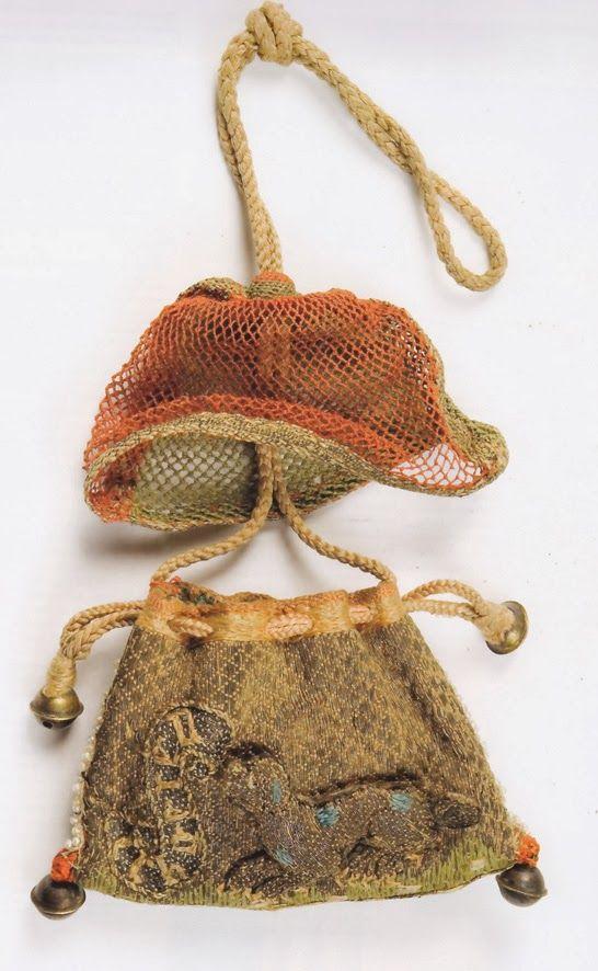 """Résultat de recherche d'images pour """"médiéval dog purse"""""""
