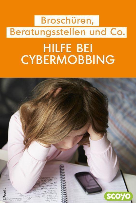 Hilfe Bei Cyber Mobbing Cyber Mobbing Mobbing Mobbing Schule
