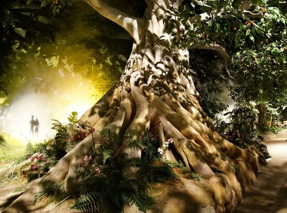 Trees the tree and knowledge on pinterest for Tree of knowledge of good and evil tattoo