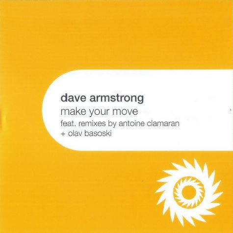 Dave Armstrong – Make Your Move (Dare Me) (single cover art)