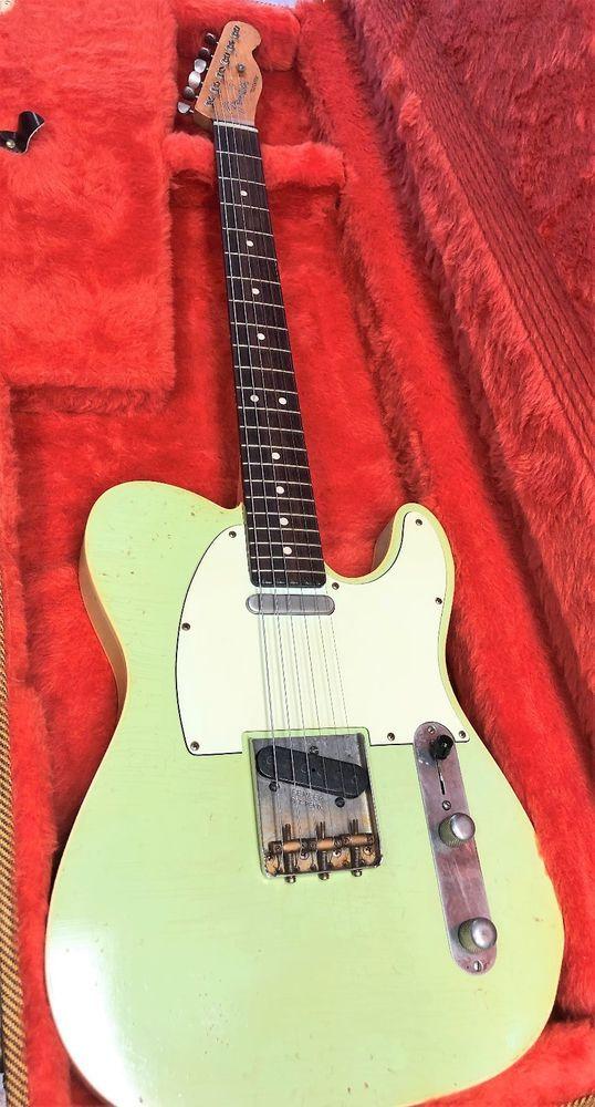 005-6075-049 NEW Fender /'62 Custom Tele Bridge Pickup