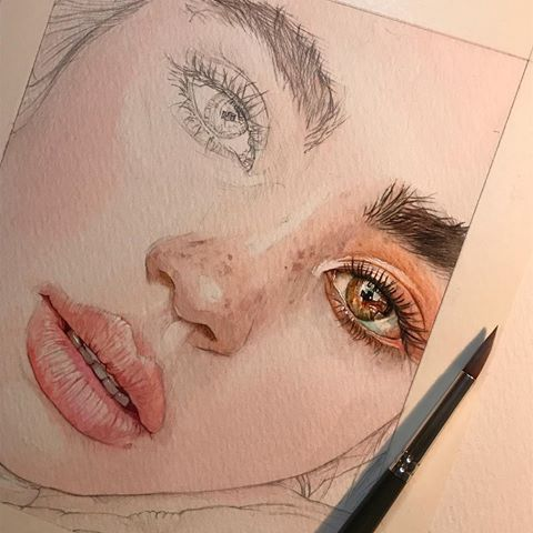 Pinterest Samiha00ahmed Art Realistic Drawings