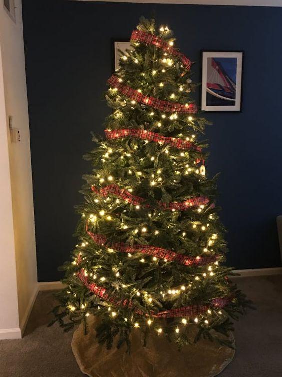 Bh Nordmann Fir 8482 Balsam Hill Christmas Tree Balsam Hill Trees Christmas Tree