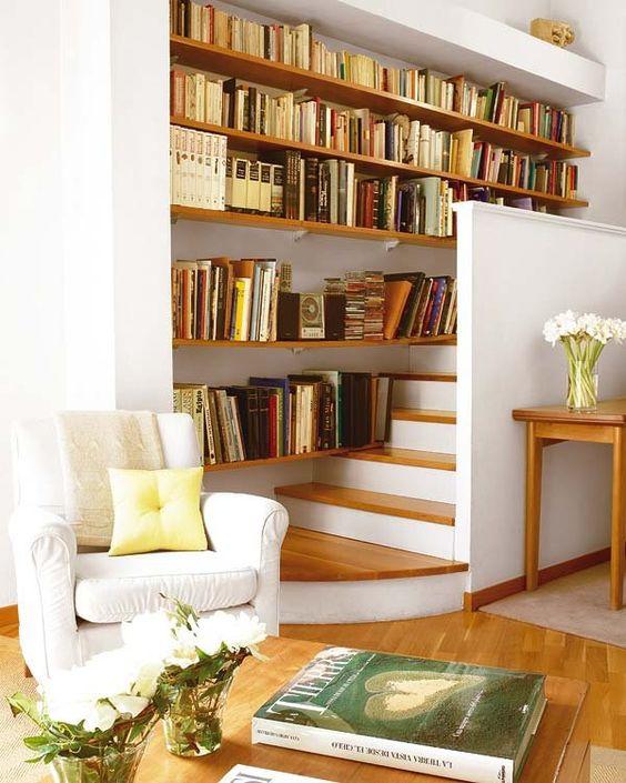 Soluciones para aprovechar cada rincón de la casa