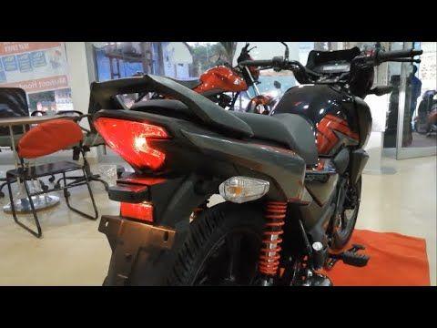 New Honda Bs6 Sp 125 2020 Walk Around Price Features In 2020 New Honda Honda Roadsters