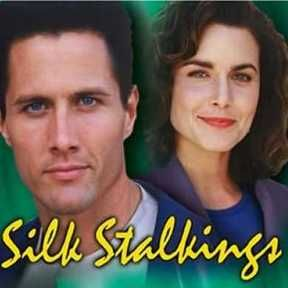 Omg i was beyond obssesed with this show and man!! To this day i have the biggest crush on Rob Estes, he is one of the most beautiful men i have ever seen!