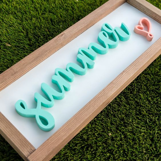 Wishing you all lots of fun this summer!! & in case you need to add to your summer decor, this piece is a must! ☀️❤️ #summer #letsgotothebeach