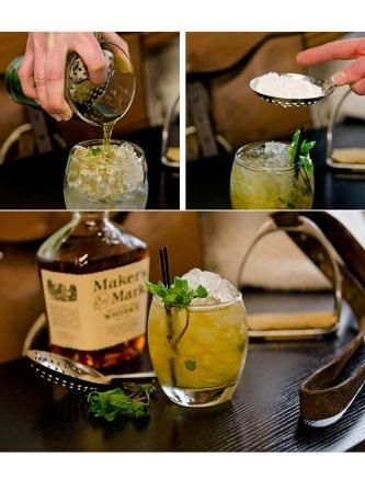 Kentucky Derby Mint Julep Recipe - The WEBstaurant Store Blog: