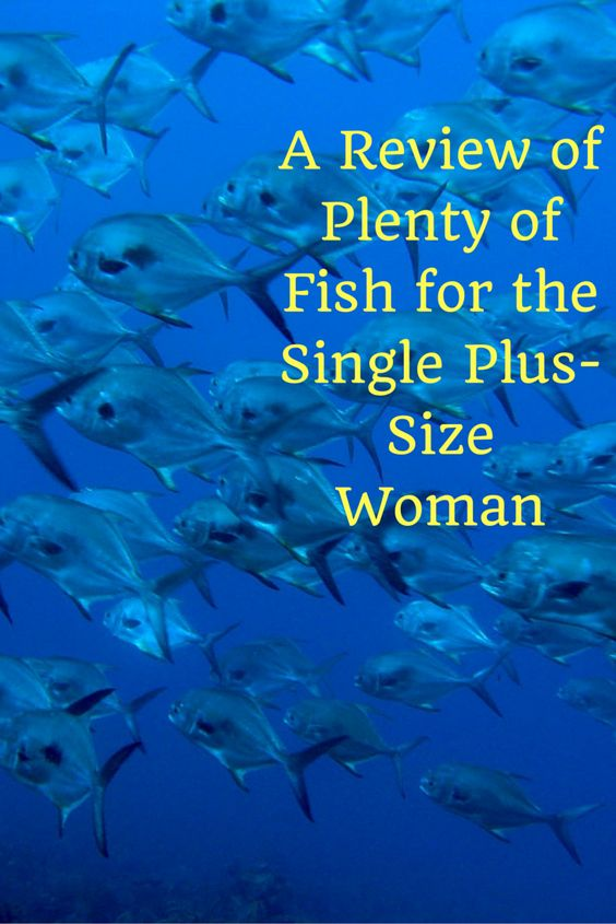 Fish out water dating site