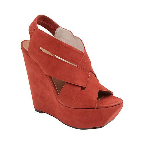 "I need these wedges so I can be normal height like ""you people"".: Fancy Scraps, Black Leather, Leather Women S, Normal Height, Banndo Black, Fashion Frenzy, Banndo Rust"
