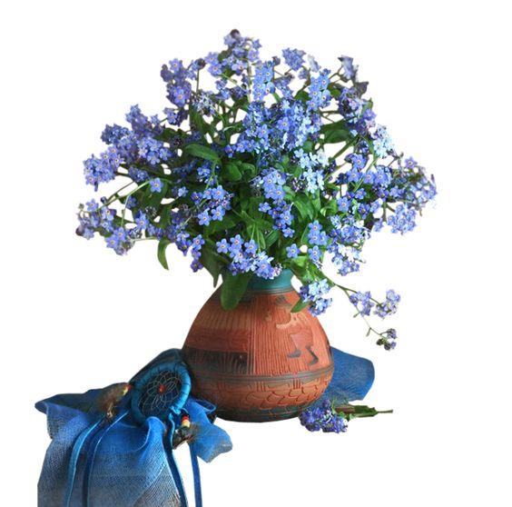 Décor floral: