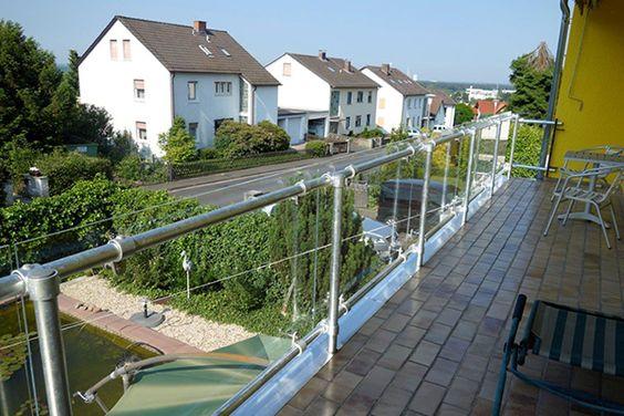 Ideal Terrasse als Stahlkonstruktion mit Holzbelag Garten Terrasse Auffahrt Pinterest Terrasse Auffahrt und Gartentreppe