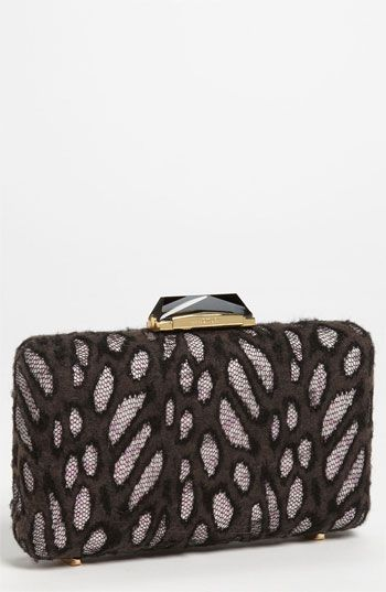 Kotur 'Espey Burn Out' Minaudiere available at #Nordstrom
