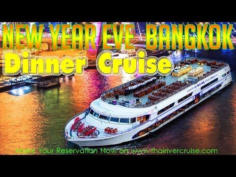 Rooftop New Years Eve Bangkok Best New Year Party Bangkok River Cruises Thailand New Year Bangkok