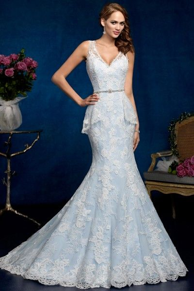 Kitty Chen Vera - Find Your Dream Wedding Dress | Baby I will Marry ...