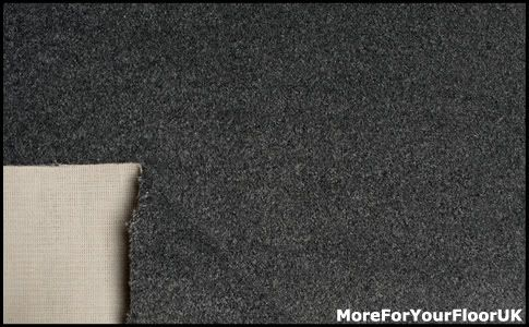 Charcoal Carpet throughout.