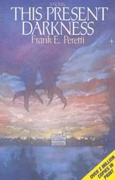 This Present Darkness, Frank E. Peretti, Good Book on eBay!