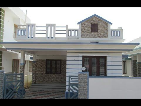 3bhk 1050 Sqft House In 3 5 Cents At Edathala 35 Lakhs