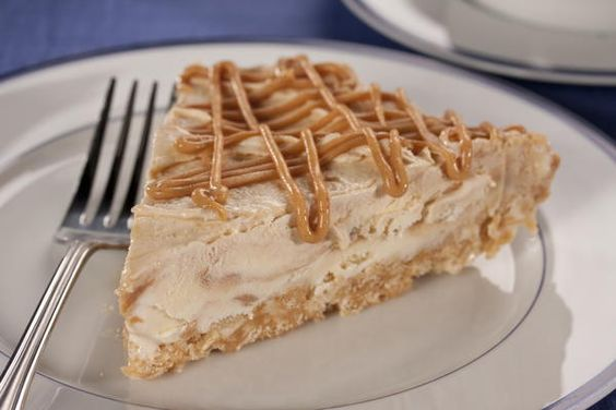 Crispy Cream Pie | MrFood.com