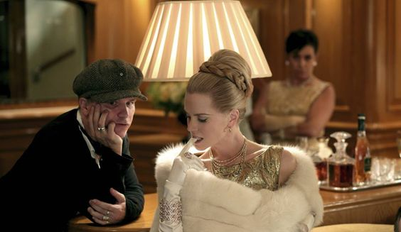The long-awaited Grace of Monaco recently made its debut in the Philippine cinema in 2014. The film stars the Academy award winning actress Nicole Kidman as the late Hollywood actress turned Prince...