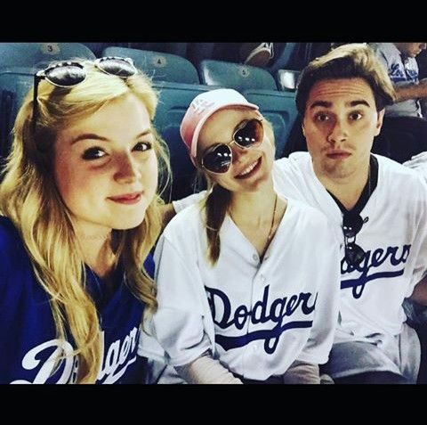 Dove Cameron & Ryan McCartney