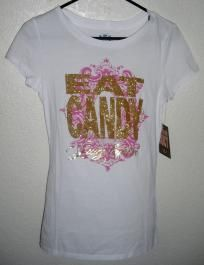 Women's Size Medium Juicy Couture Top NWT