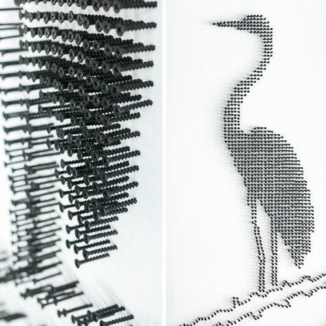 How to Create Nail Art! Check this out: http://www.completely-coastal.com/2017/03/coastal-nail-art-idea-hgtv-dream.html