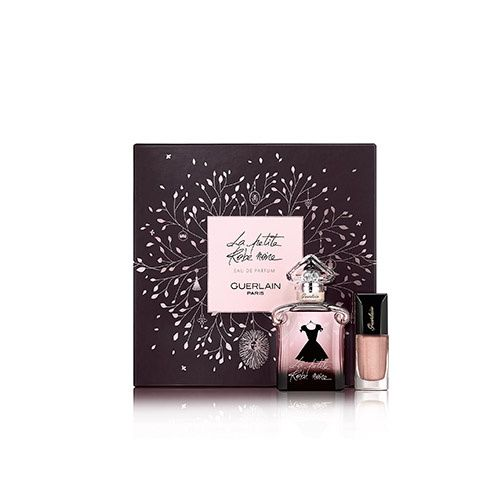 coffret cadeaux nocib promo coffret nocib pas cher coffret la petite robe noire eau de parfum. Black Bedroom Furniture Sets. Home Design Ideas