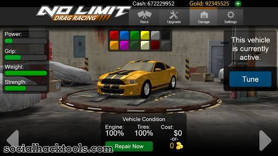 Need for Speed No Limits Hack Tool 2018 No Survey Free
