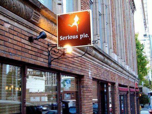 Serious Pie