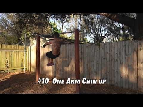 30 Best Calisthenic Exercises