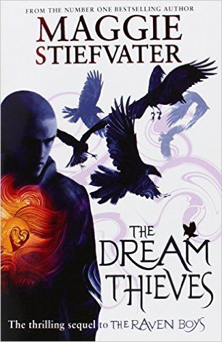 The Dream Thieves (The Raven Cycle): Amazon.es: Maggie Stiefvater: Libros en…