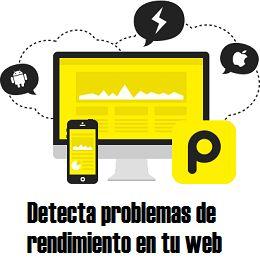 Cómo localizar problemas de rendimiento en tu web ~ Diarios de la nube