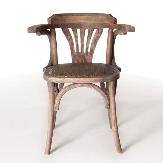 Traditionelle Elemente verbinden sich mit modernem Design, das Ankl�nge an nordische M�belklassiker der 50er und 60er Jahre wieder aufleben l�sst: Zeitlos, formsch�n und sehr bequem. [99,00��]