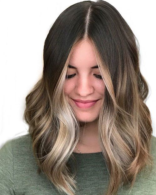 33 Best Hairstyles For Short Hair Short Hair Balayage Balayage Hair Hair Color Balayage
