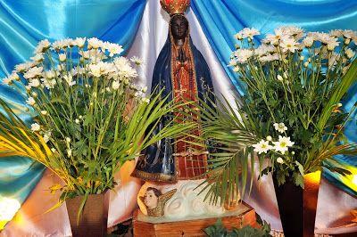 COMERCIAL PORECATU: dia 12 de outubro dia de Nossa Senhora Aparecida.